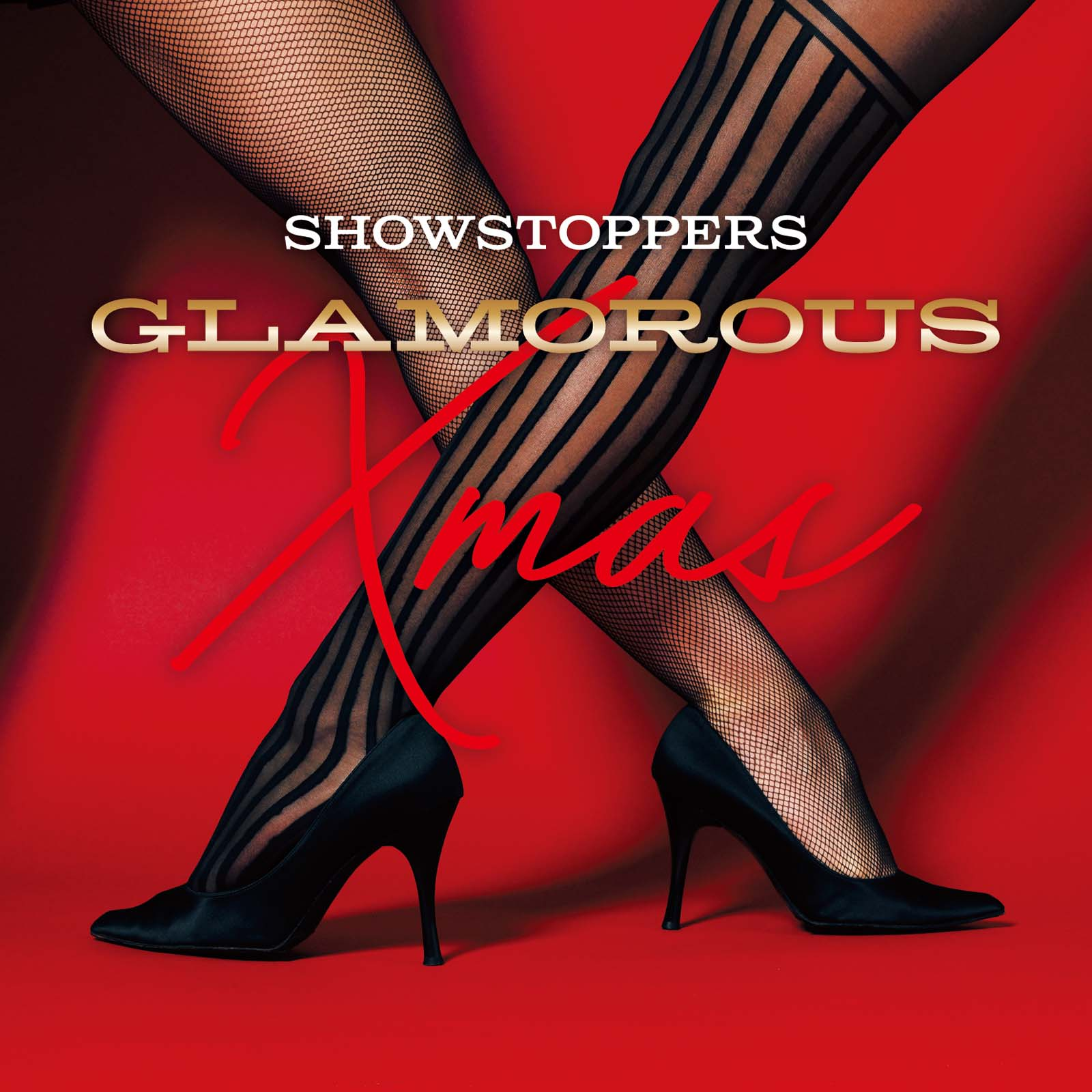 SHOWSTOPPERS_GLAMOROUS Xmas