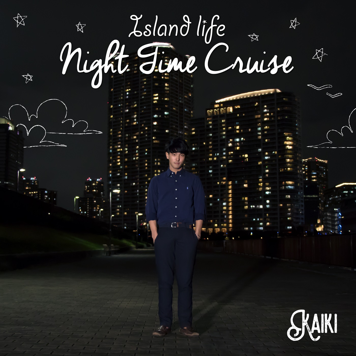 KAIKI_Island Life -Night Time Cruise-