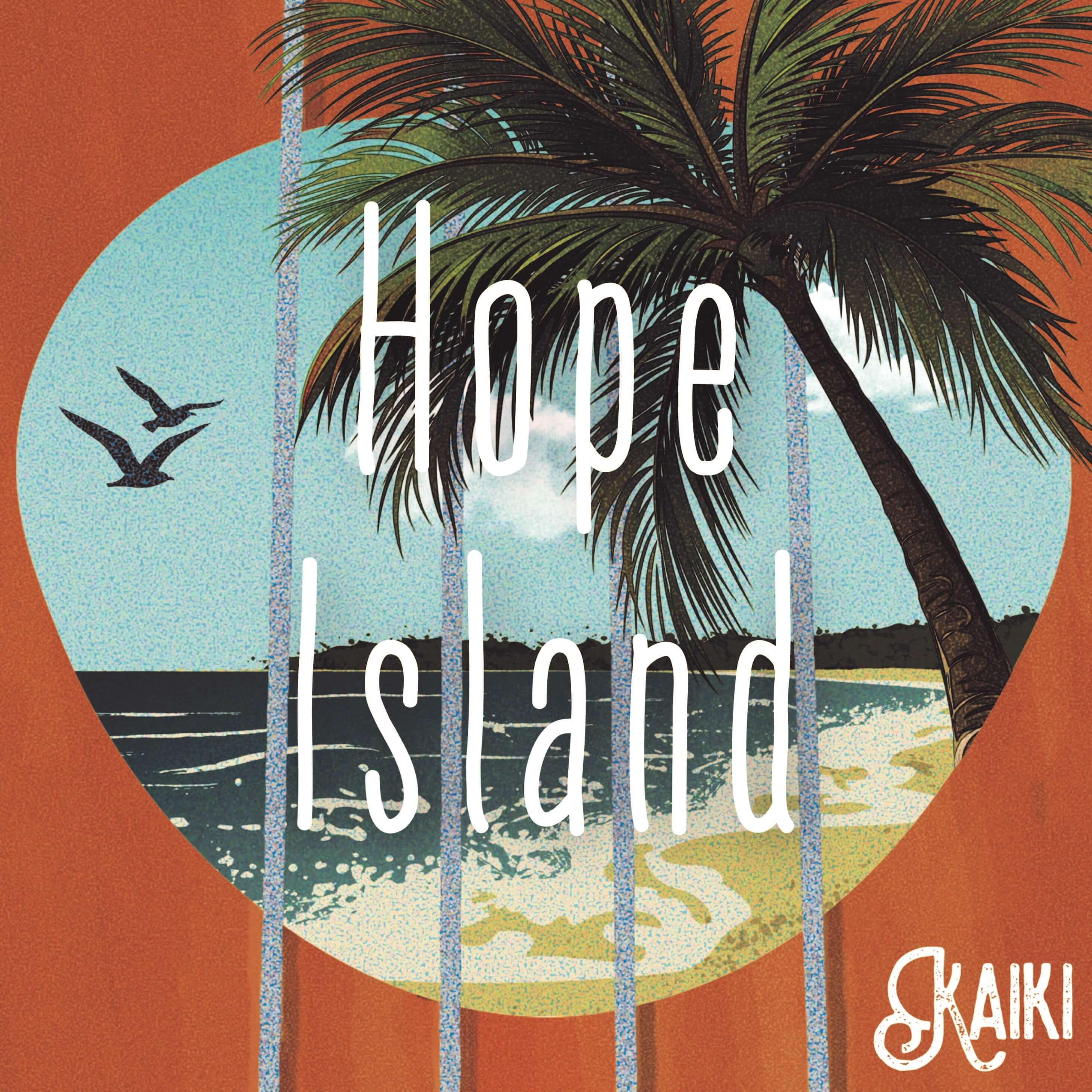 KAIKI_Hope Island