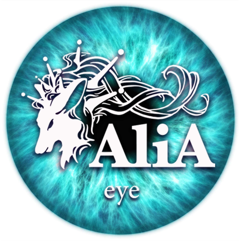 AliA_eye【通常盤】