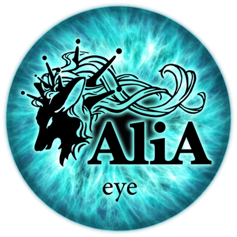 AliA_eye【初回盤】